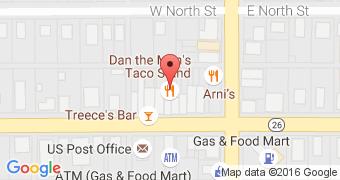 Dan the Man's Taco Stand