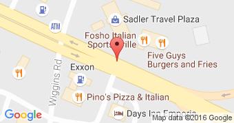 Fosho Italian Sports Grille