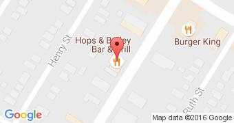Hops and Barley Bar and Grill