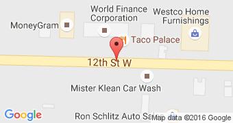 Taco Palace