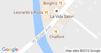 Chalfont Family Restaurant