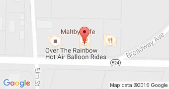 Maltby Cafe
