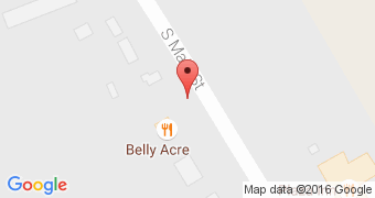 Belly Acre