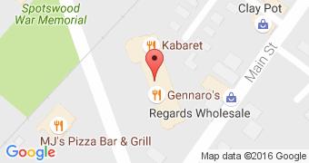 Kabaret Restaurant
