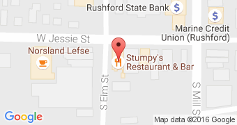 Stumpy's Restaurant and Bar