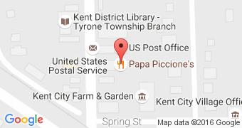 Papa Piccione's Pizzeria