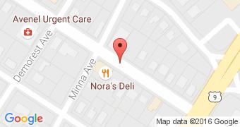 Nora's Deli