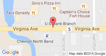 Gino's Pizza Inn