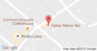 Oaklyn Manor Bar