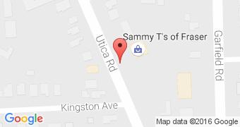 Sammy T's