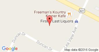 Freemans Kountry Korner Kafe