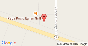 Papa Roc's Italian Grill