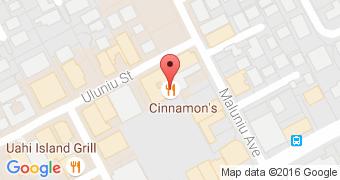 Cinnamon's Restaurant