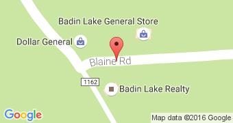 Badin Lake Family Restaurant