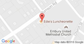Edie's Luncheonette