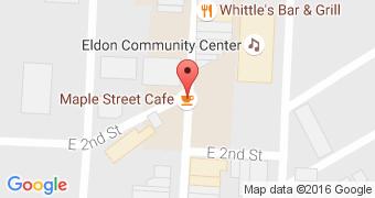 Maple Street Cafe