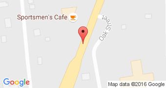 Sportsmen's Cafe