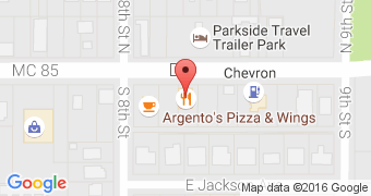 Argento's Pizza & Wings