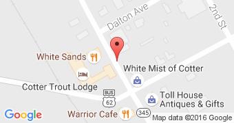 White Sands Restaurant
