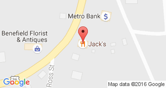 Jacks Hamburgers
