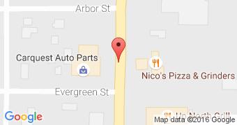 Nico's Pizza & Grinders