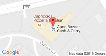 Capriccio Pizza