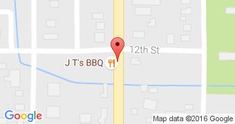 J T's BBQ