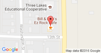 Wild Bill & Miss Ellie's EZ Rock Cafe