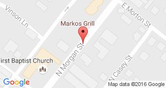 Marko's Grill