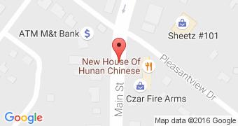 New House of Hunan