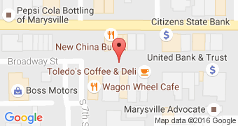 Toledo's Coffee and Deli