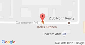 Kell's Kitchen