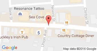 Seacove Restaurant