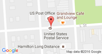 The Grandview Cafe and Lounge