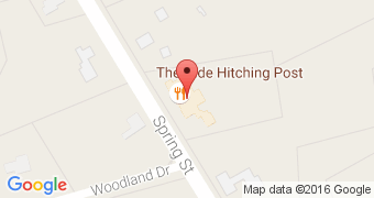 Olde Hitching Post Restaurant