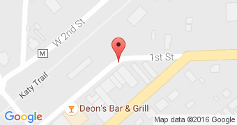 Deon's Bar & Grill