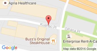 Buzz's Original Steak House