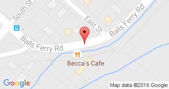 Becca's Cafe