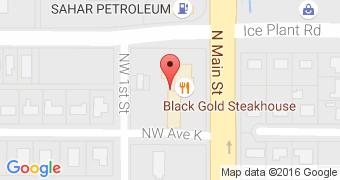 Black Gold Steak House