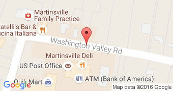 Martinsville Deli and Marketplace