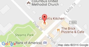 Calvert's Kitchen