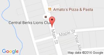 Amatos Pizza and Pasta
