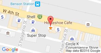 Horseshoe Cafe