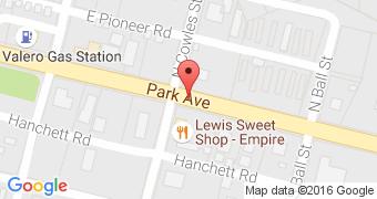 Lewis Sweet Shop