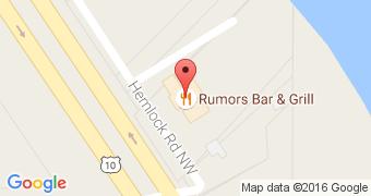 Rumors Bar & Grill