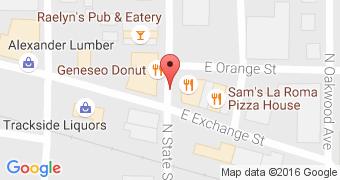 Barney's Korner Bar and Grill