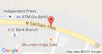 Mountain Edge Cafe