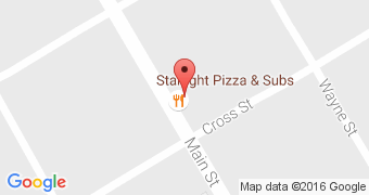 Starlight Pizza and Subs