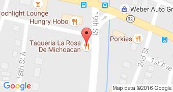 La Rosa Day Michuacan