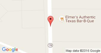 Elmer's Authentic Texas Bar-B-Que